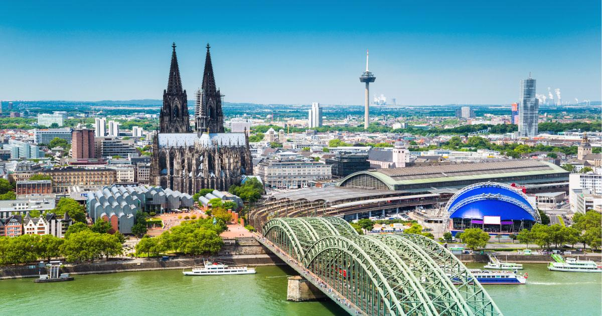 Koln-Germany