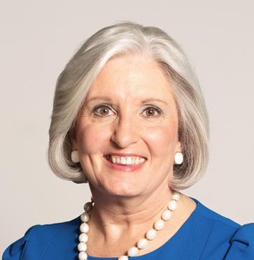 Sherry DeLaGarza
