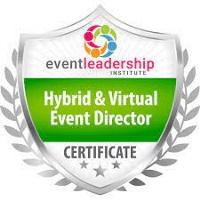 Hybrid & Virtual Event Director