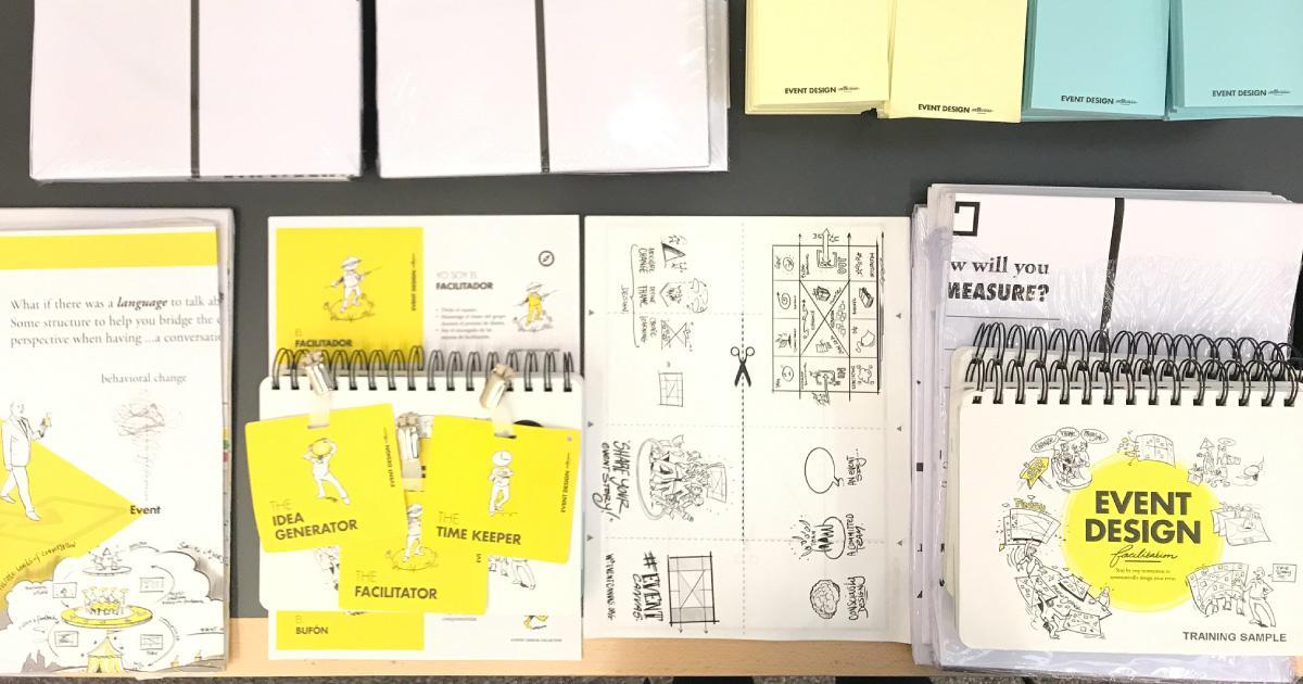 Event-Canvas-Design-Materials