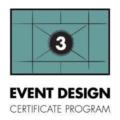 event-design-certificate-program