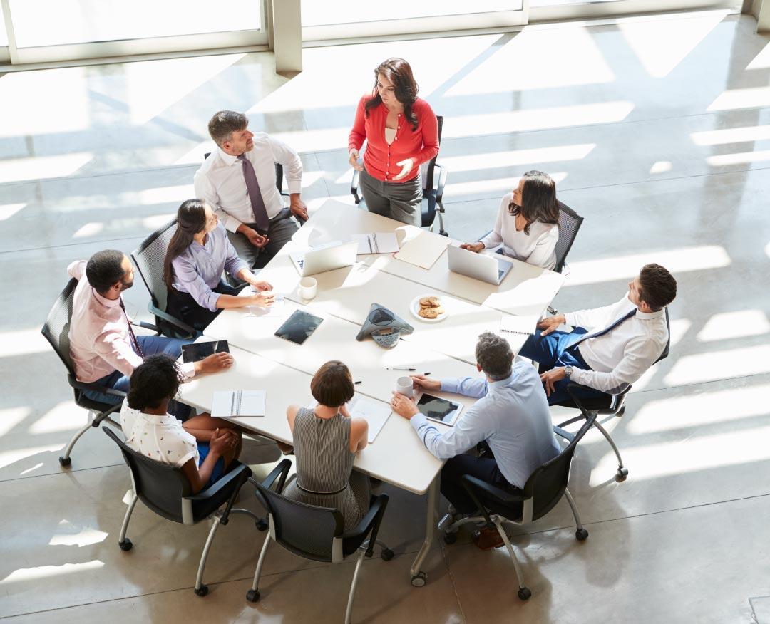 CMM Certificate in Meeting Management
