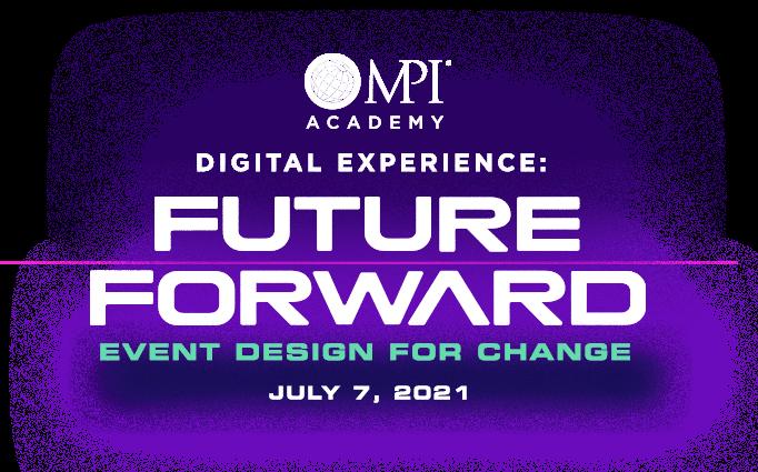 Future Forward Event Design