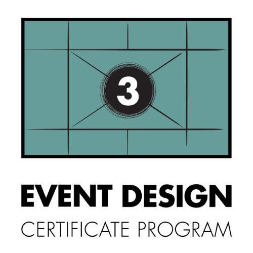 Event Design Certificate Program Meeting Professionals International