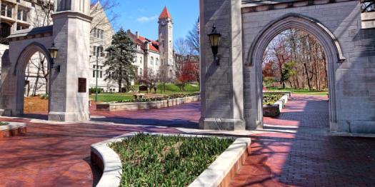Indiana-University CMM