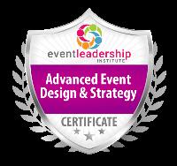 Advanced Event Design & Strategy
