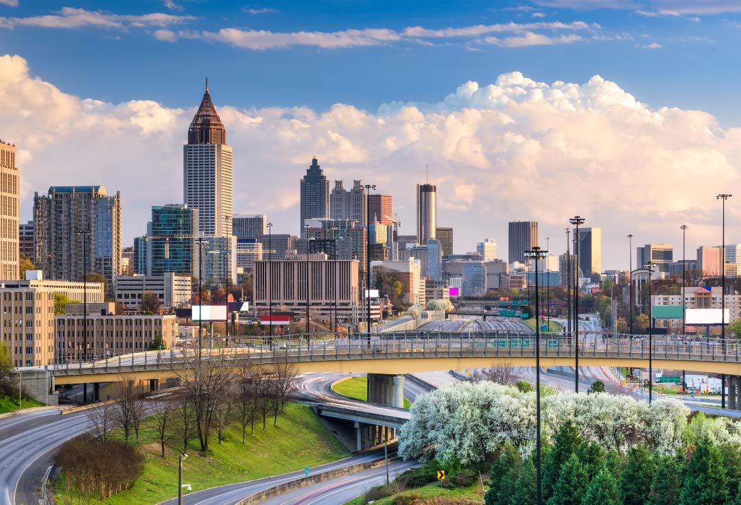 Meeting in Atlanta