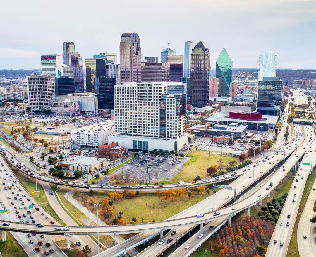 Meetings In Dallas