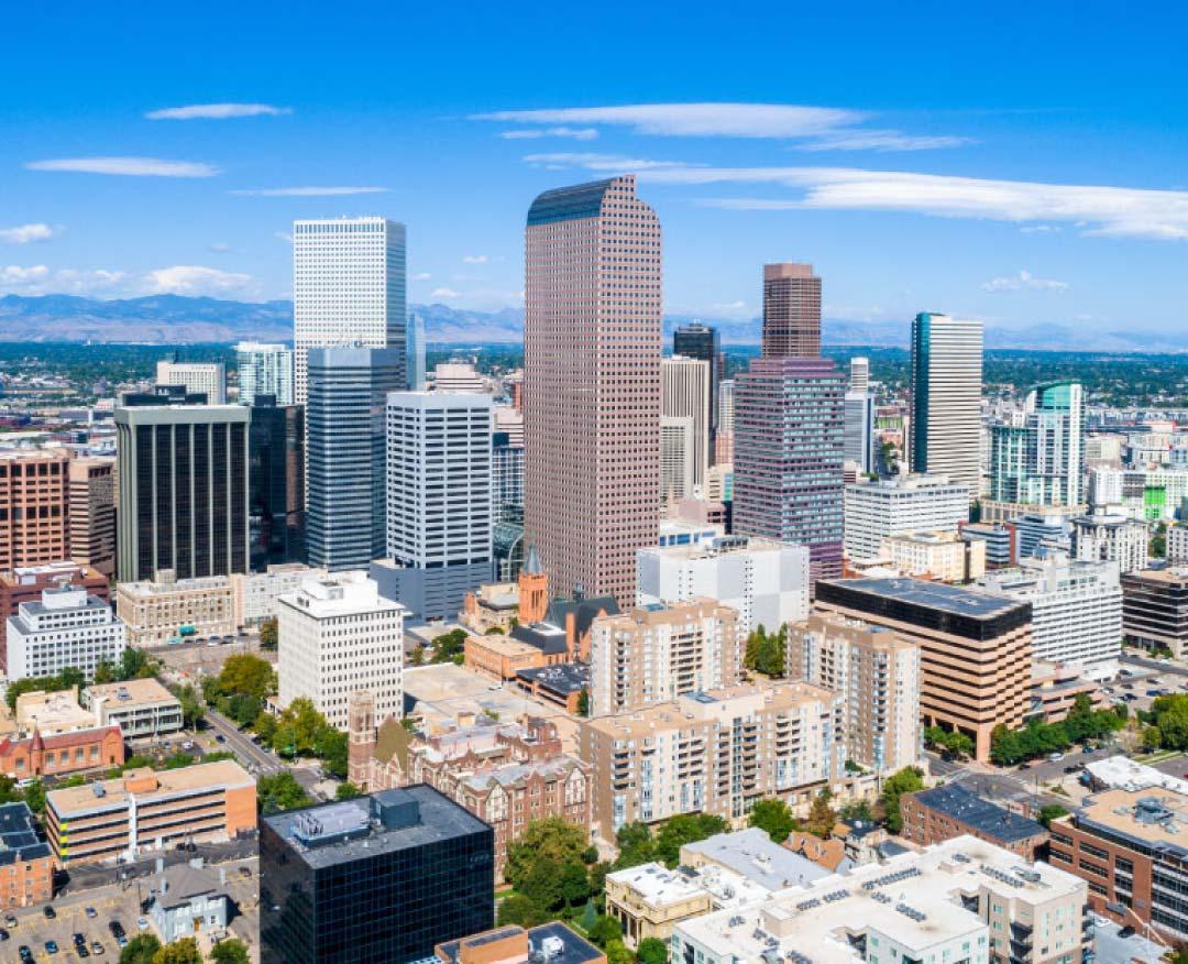 Meetings In Denver