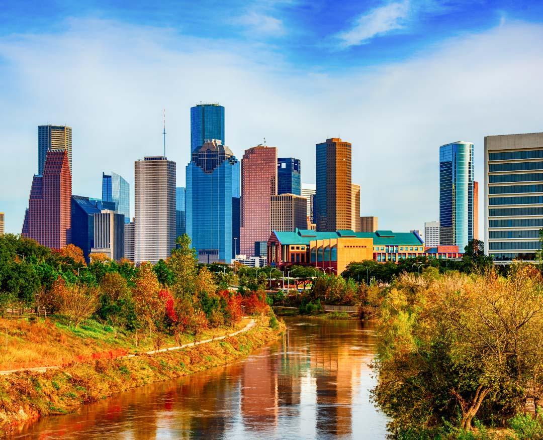 Meetings In Houston