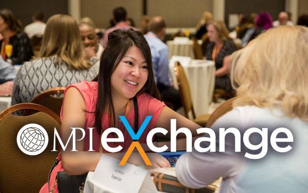 MPI-Exchange