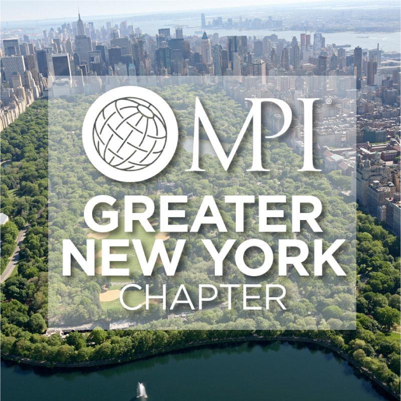 MPI Greater New York