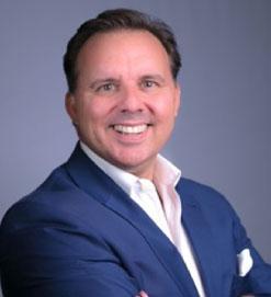 Todd Marinko